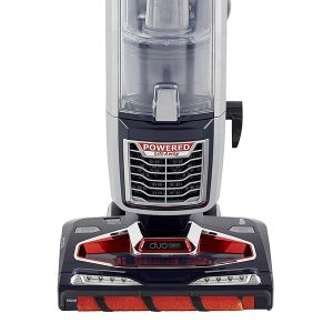 Naviaget to Upright Vacuum Cleaners